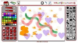 ציורים לילדים