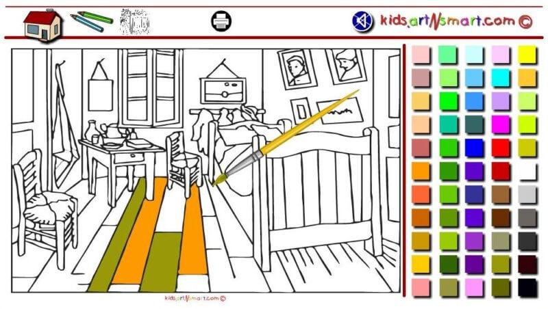 גרפיקה ממוחשבת תוכנה לילדים