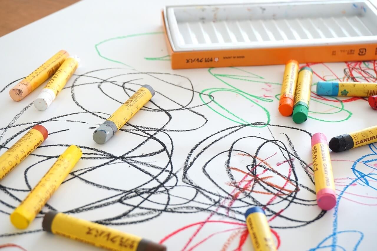 משחק צבעים לילדים