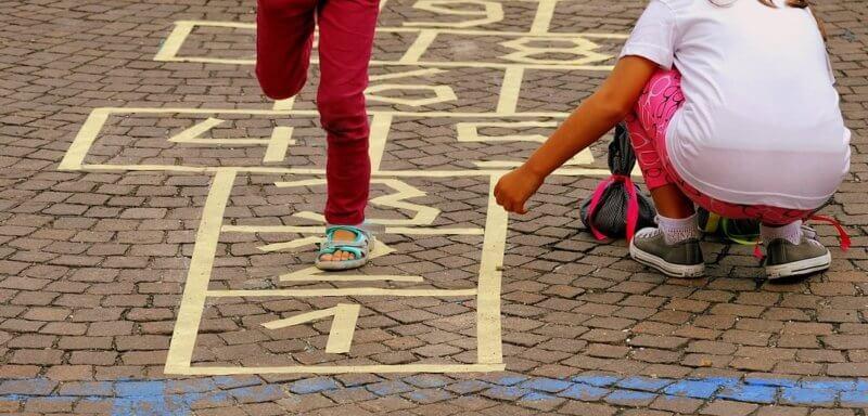 משחק רחוב