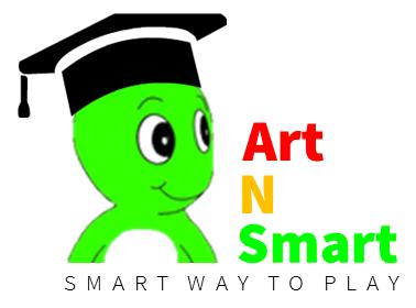משחקים לגיל הרך By artNsmart