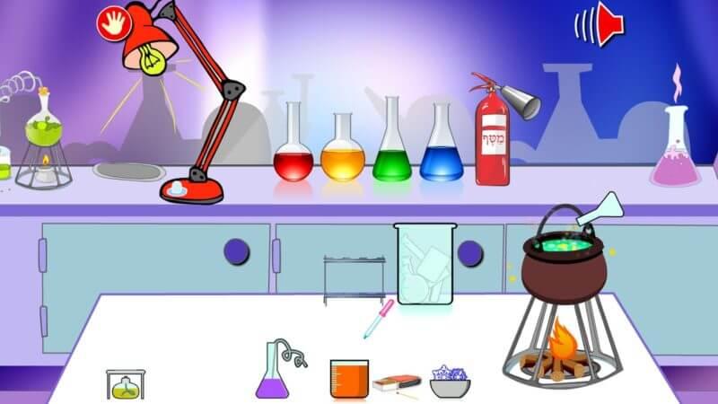 משחק חשיבה | לימוד מדעים | ידע כללי