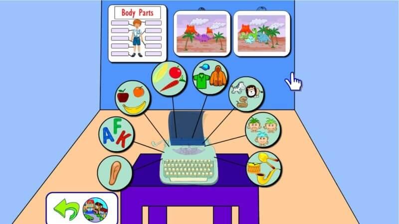 לימוד אנגלית | משחקים באנגלית