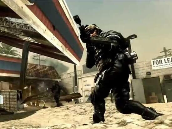 האם משחקי מחשב מגבירים אלימות