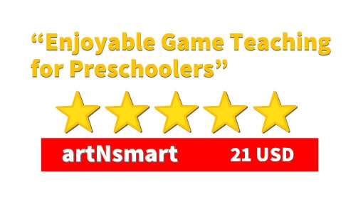 Foundations for Preschoolers Games