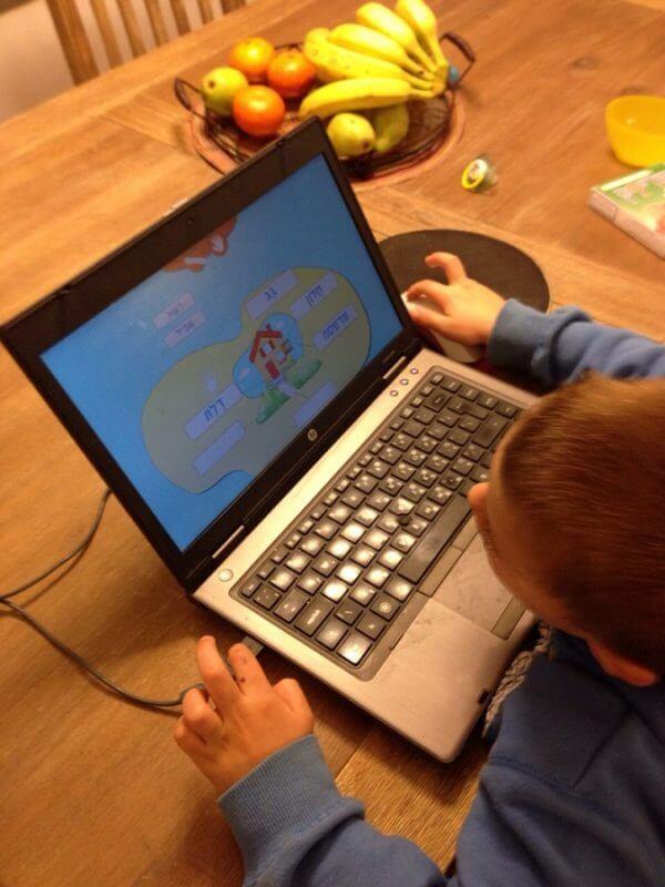 שילוב משחקי מחשב במסגרת הכיתה