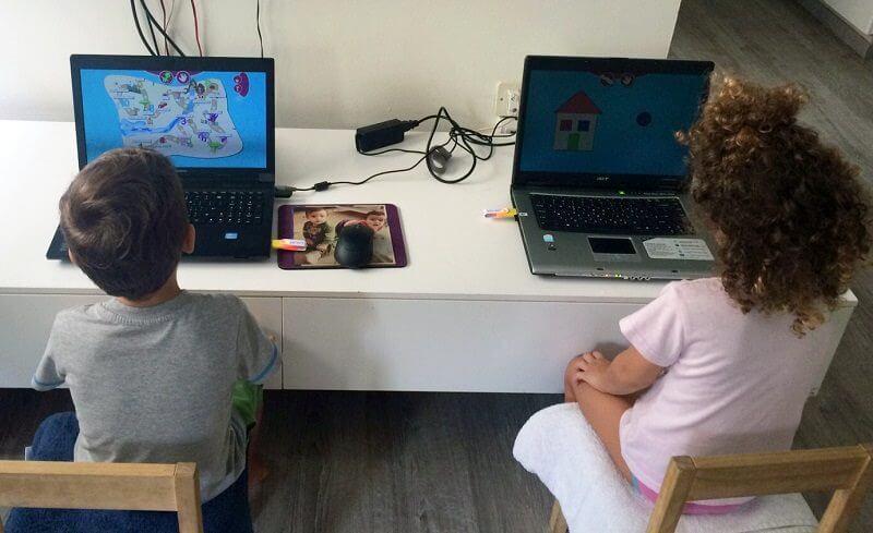 משחקים לילדים במחשב
