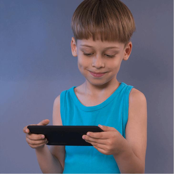 מחשב ויצירה לילדים